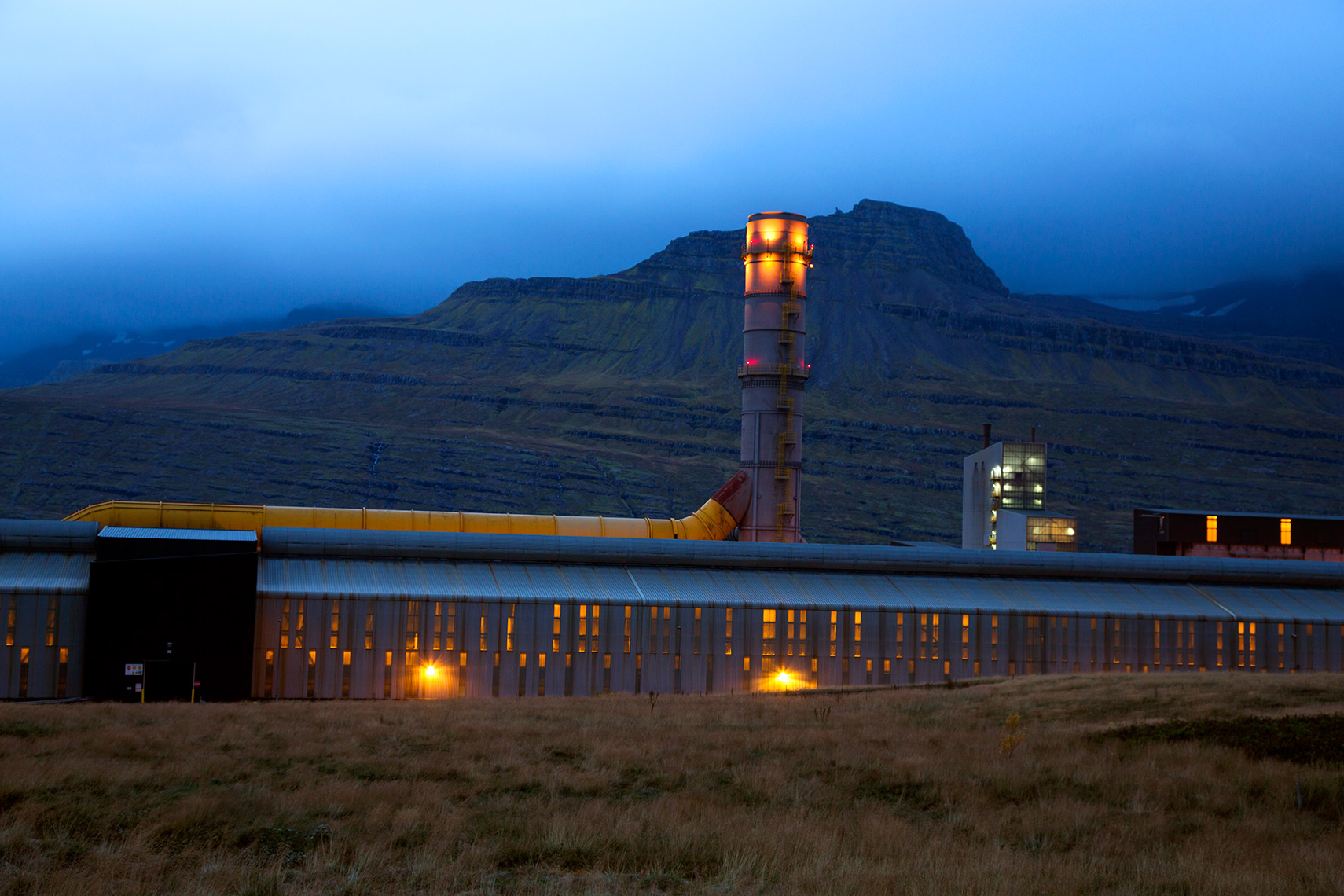 VEGAR ABELSNES PHOTOGRAPHER + DIRECTOR  | industry + business + commercial | Iceland
